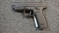Springfield Armory XD-45 (used)