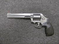 Smith & Wesson 686-6 Plus (150855)