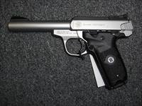 Smith & Wesson SW22 Victory (108490)