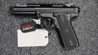 Ruger 22/45 Tactical Mark IV (40149)
