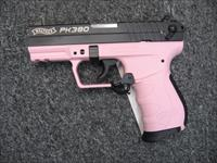 Walther PK380 Pink Frame