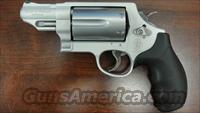 Smith and Wesson Governor Stainless
