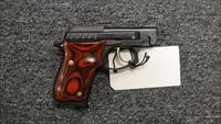 Taurus PT-22 Tip up