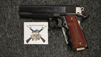 Colt Government Model 1911 9mm w/ Wilson Combat upgrades (used)