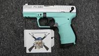 Walther PK380 Angel Blue .380ACP