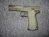 Kel-Tec PMR-30 OD Green Frame--30 rd Mags!!