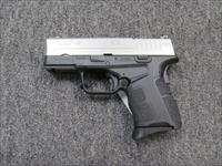 Springfield Armory XDS-9 Mod 2