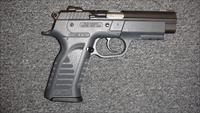 "EAA Witness ""Grey Ghost"" 9mm (used)"