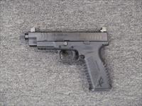Springfield Armory XDM (XDMT94545BHCE)