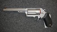 "Taurus 4510 ""The Judge"" 6.5"" .45LC/.410 Stainless"
