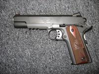Springfield Armory 1911 Range Officer Operator