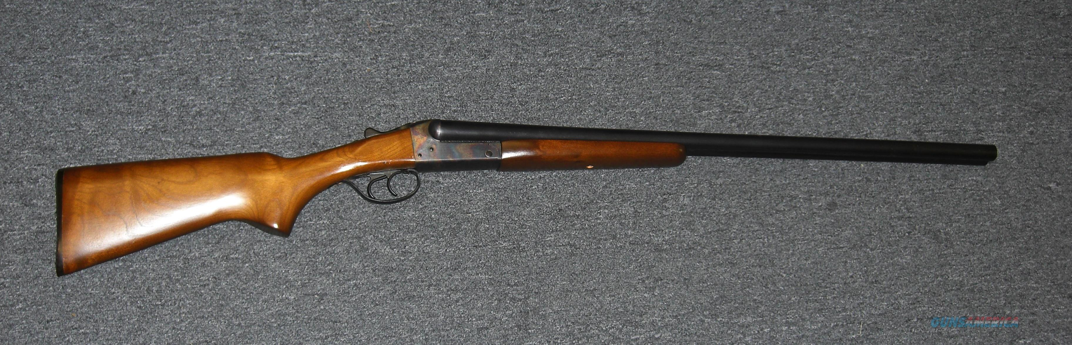 /UserImages/26038/939414789 7873065.jpg. Description: This used Stevens 311  series H shotgun is chambered for the 12 gauge ...