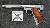 Ruger MkIV Hunter (40118)