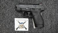 Smith & Wesson M&P40 Shield Performance Center (10109)