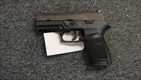 Sig Sauer P320 Compact 9mm (used)
