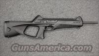 Beretta Cx4 Storm in .40 S&W
