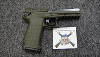 Kel-Tec PMR-30 w/OD Green Finish