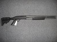 Mossberg M500 Tactical 12ga