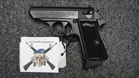 Walther PPK/S .22LR