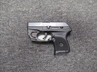 Ruger LCP W/Red Laser (03752)