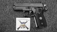 Sig Sauer P229 Legion (E29R-40-LEGION) w/Grey Finish