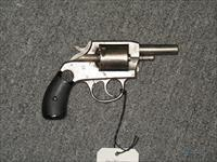 US Revolver Co Double Action