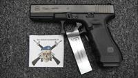 Glock 22 gen4 .40s&w (Factory Reconditioned)