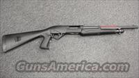 Benelli Super Nova Tactical