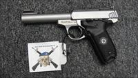 Smith & Wesson SW22 Victory .22LR (108490)