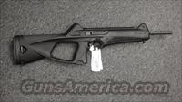 Beretta CX 4 Storm in .45 Acp uses 8045 cougar mags