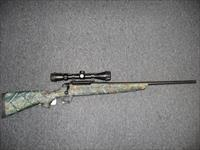 Remington 770 White Tail Package