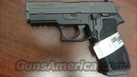 Sig Sauer P220 Carry in .45Acp