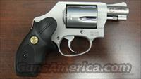 Smith and Wesson 637-2 Wyatt Deep Cover