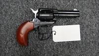 Heritage Mfg Rough Rider SAO revolver .22LR/.22 mag w/ birds head grip
