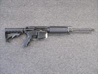 Windham Weaponry WW-15 (R16M4FTT-762)