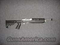 Mini 14 Ranch Rifle Tactical.