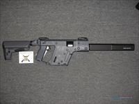 Kriss Vector CRB Gen 2 w/Combat Grey Finish Uses Glock 21 Mags
