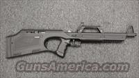 Walther G22 in .22lr