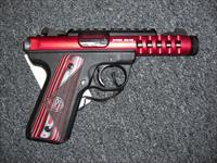 Ruger 22/45 Lite NRA Special Edition (03911)