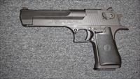 IMI/Magnum Research Desert Eagle .50AE--used