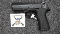 Beretta PX4 Storm W/Night Sights