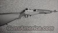 Springfield Armory Standard M1A in .308