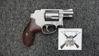 Smith & Wesson 642-2 Performance Center w/Rosewood Grips