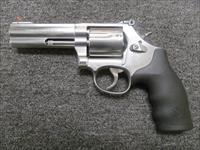 Smith & Wesson 686-6 Plus (164194)