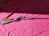 Browning 1885 Single Shot 30-06