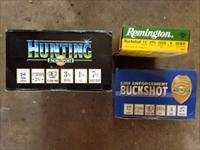 Great Deal on 12 GA Birdshot and Buckshot