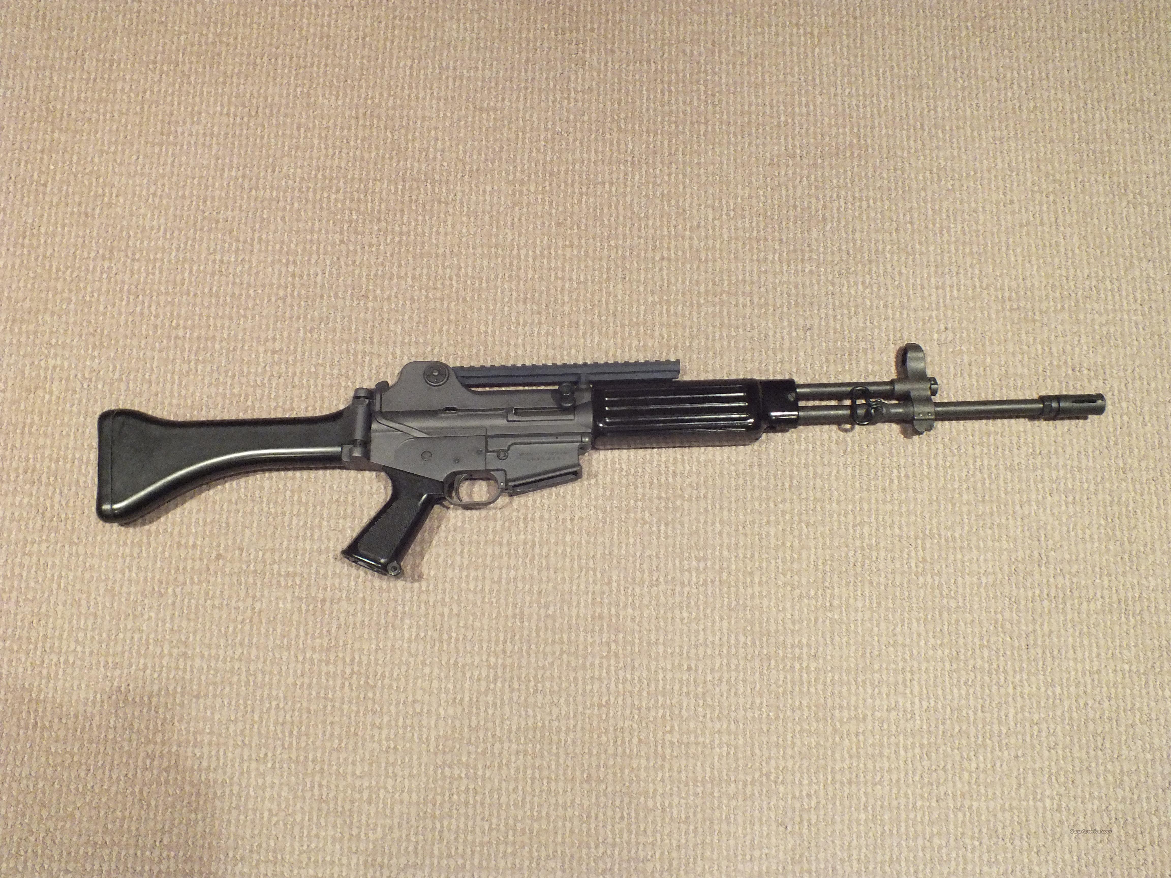 Daewoo, K2 Korean AR-15 . 5.56mm for sale