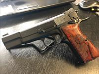 Nighthawk Custom Browning Hi Power MK III Early Production