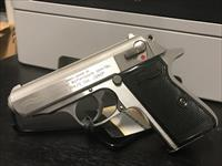 Walther PPK/S .32