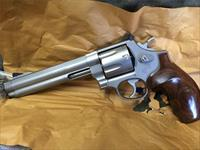 Smith & Wesson Model 629 Hunter